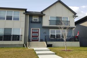676 Walden DR SE, Calgary
