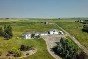 284082 TWP RD 223A, Rural Rocky View County