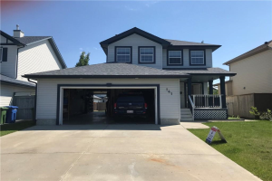 141 WEST CREEK CL , Chestermere