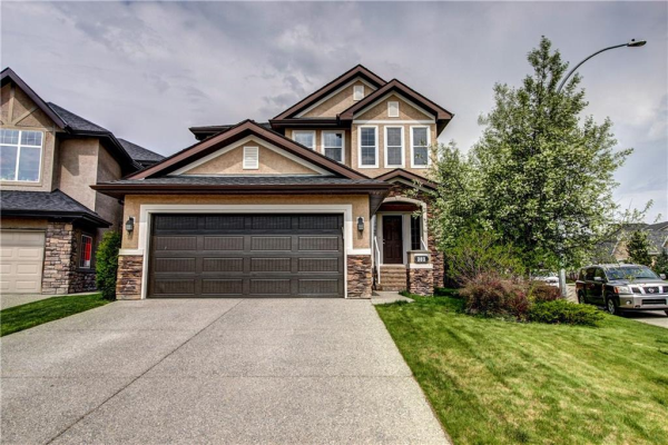 303 VALLEY CREST CO NW, Calgary