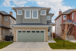 96 EVANSDALE WY NW, Calgary