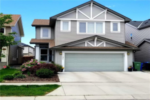 1492 COPPERFIELD BV SE, Calgary