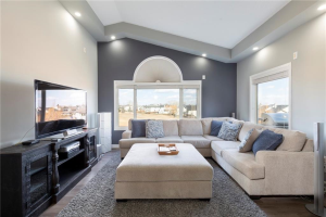 209 WEST LAKEVIEW PL , Chestermere