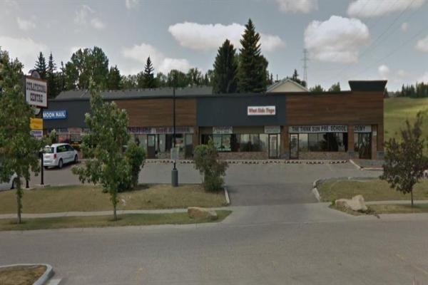#7 5555 STRATHCONA HL SW, Calgary