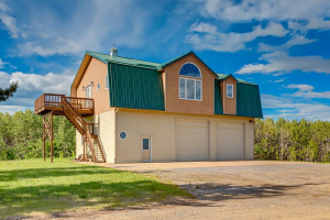 31048 TWP RD 255, Rural Rocky View County