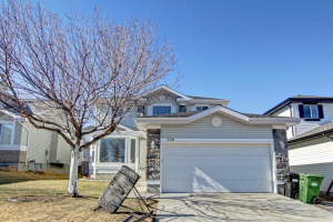 218 PANORAMA HILLS CL NW, Calgary