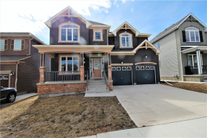 227 LAKEPOINTE DR , Chestermere