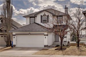 124 COUNTRY HILLS PA NW, Calgary
