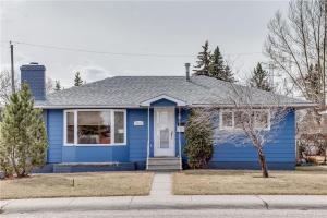 5311 7 AV SW, Calgary