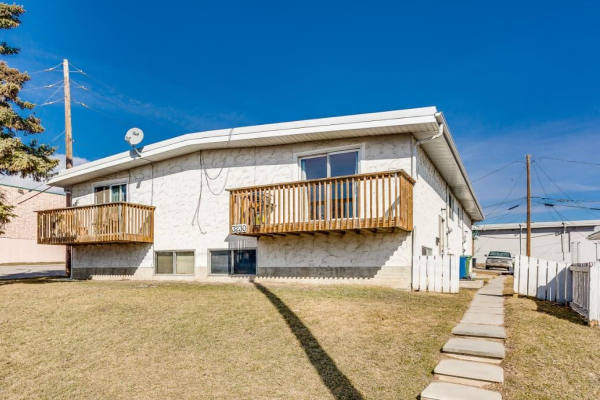 3230 19 AV SE, Calgary