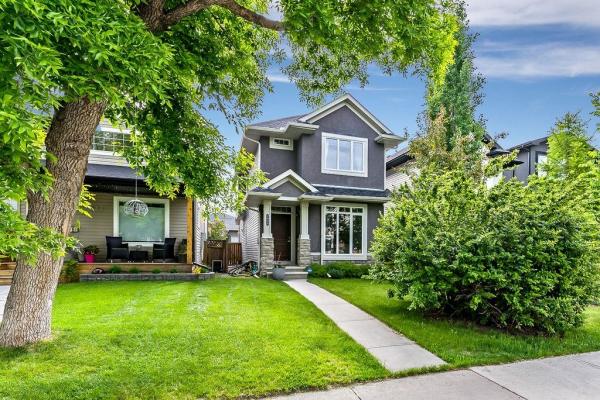 2024 33 ST SW, Calgary