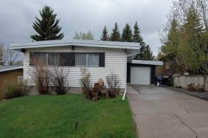3415 BENTON DR NW, Calgary