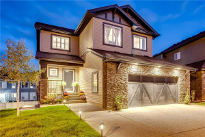 116 ASPENMERE WY , Chestermere