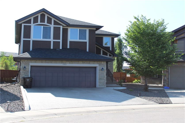 260 ASPEN HILLS CL SW, Calgary