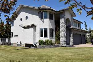 1106 Gleneagles DR , Carstairs