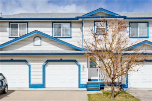 #16 33 STONEGATE DR NW, Airdrie