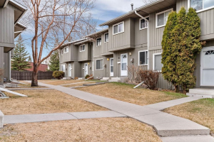#24 6503 RANCHVIEW DR NW, Calgary