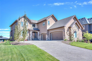 233 SILVERADO RANCH MR SW, Calgary