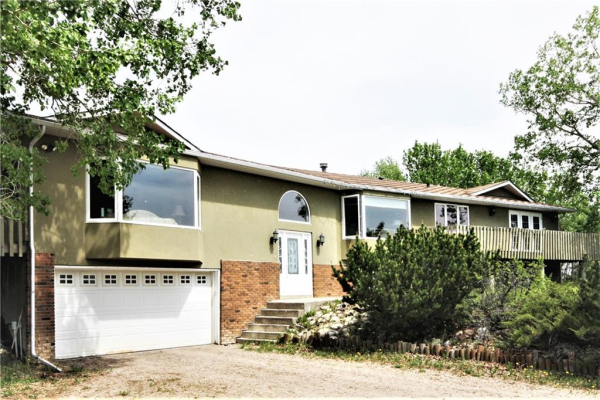 31052 WOODLAND HT , Rural Rocky View County