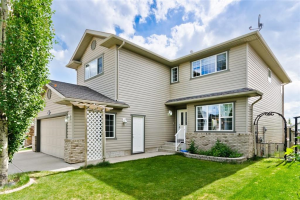 240 COVE CO , Chestermere