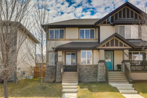 225 CHAPARRAL VALLEY DR SE, Calgary