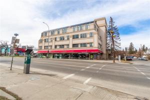 #206 103 10 AV NW, Calgary
