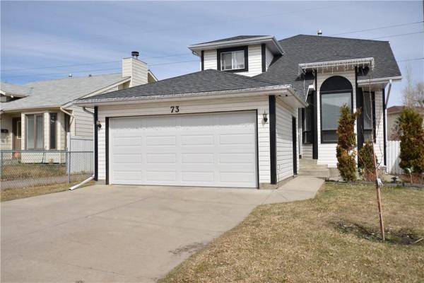 73 SHAWINIGAN RD SW, Calgary