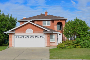 513 LAKESIDE GREENS PL , Chestermere