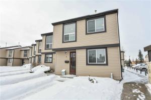 #9 3029 RUNDLESON RD NE, Calgary