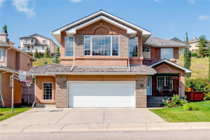 421 ARBOUR LAKE DR NW, Calgary
