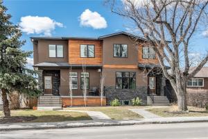 3417 MORLEY TR NW, Calgary