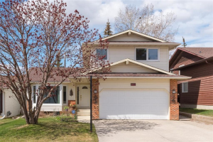 163 EDGELAND RD NW, Calgary