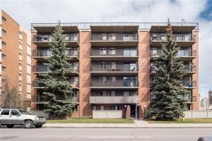 #102 1320 12 AV SW, Calgary