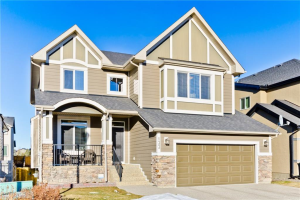 133 ASPENMERE DR , Chestermere
