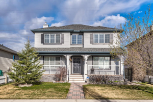 172 WEST CREEK CL , Chestermere