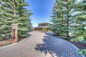 150 ELBOW RIVER RD , Rural Rocky View County