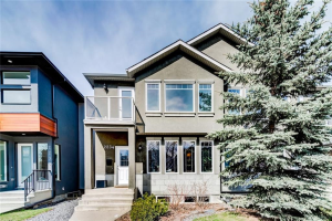 2234 BOWNESS RD NW, Calgary