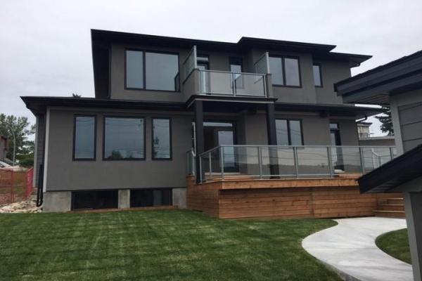 5019 22 AV NW, Calgary