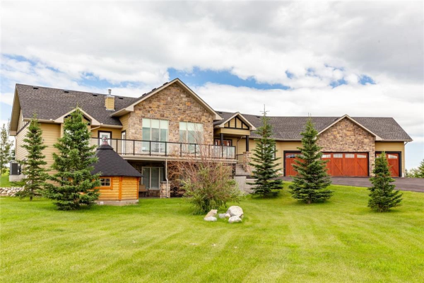 212 BROWN BEAR PT, Rural Rocky View County