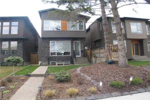 2045 45 AV SW, Calgary