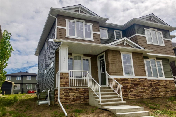 2748 kings heights GA, Airdrie