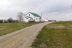 Highway 527  , Rural Willow Creek M.D.
