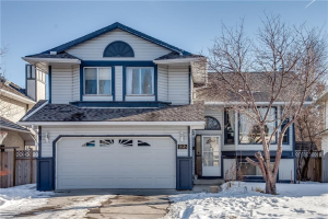 122 DOUGLAS WOODS CO SE, Calgary