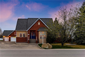 809 EAST LAKEVIEW RD , Chestermere
