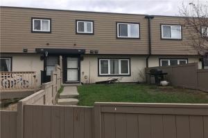 #94 3809 45 ST SW, Calgary