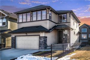 466 SILVERADO BV SW, Calgary