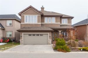 566 Evergreen CI SW, Calgary