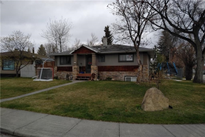 156 HARTFORD RD NW, Calgary
