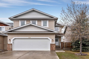 121 LAKEVIEW IN , Chestermere