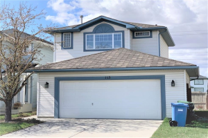 115 COUNTRY HILLS HT NW, Calgary